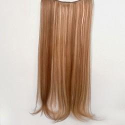 CLIP HAIR NATURALNY CIEMNY BLOND / JASNY SŁONECZNY BLOND N222C(15H613)