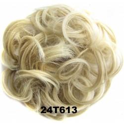 GUMKA 977 (24BT613) SŁONECZNY BLOND / JASNY BLOND