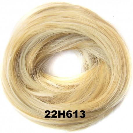 GUMKA PROSTA GS-Q7 (22H613) MIODOWY BLOND
